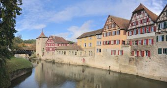 La Table de Strasbourg au World Meeting RT01