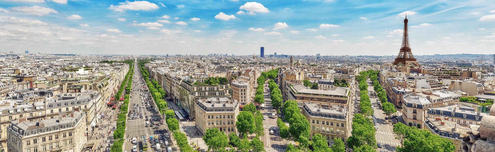 Paris – Île de France