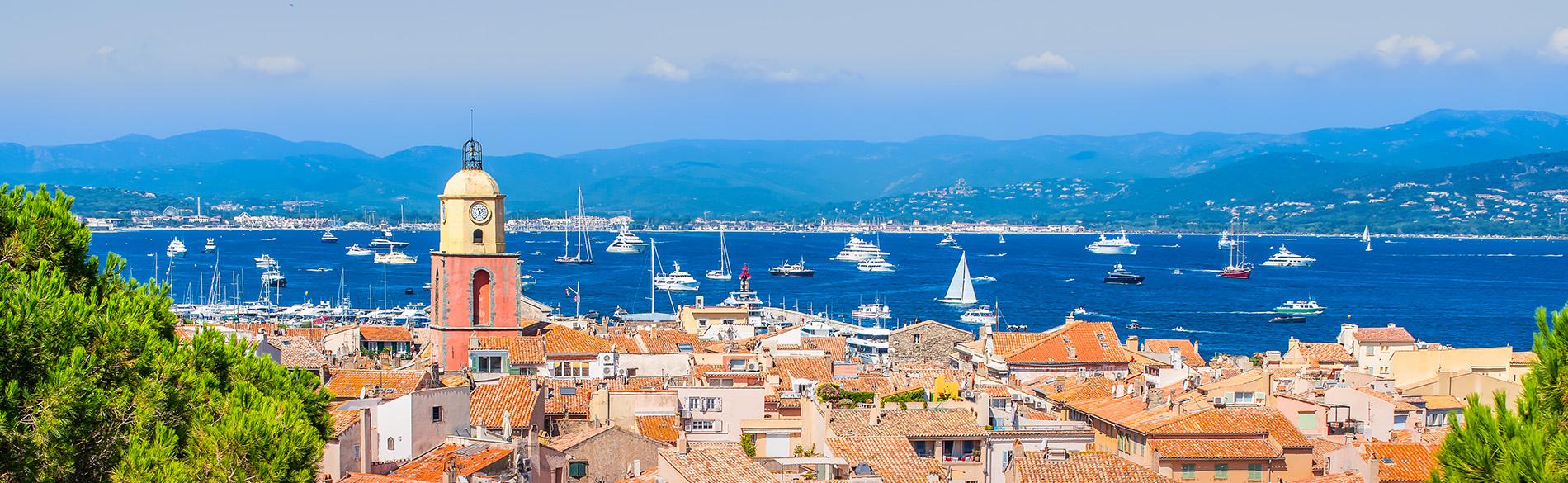 Corse – Côte d'Azur