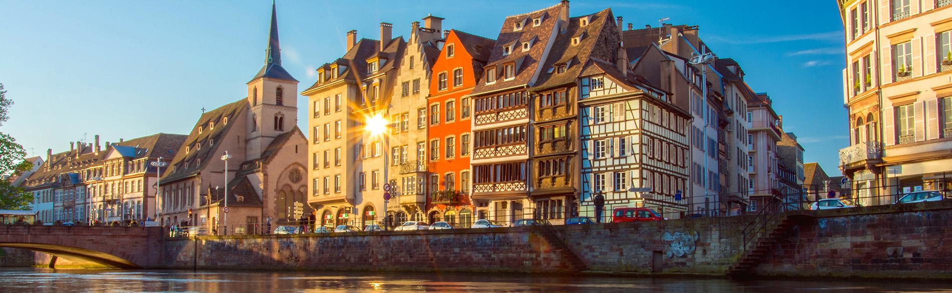 Alsace – Territoire de Belfort