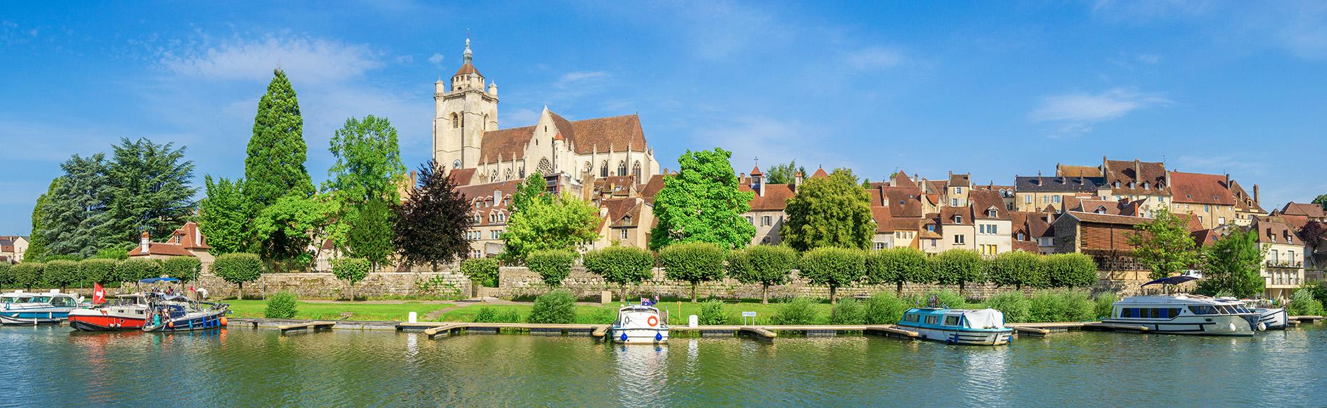 Bourgogne – Franche Comté